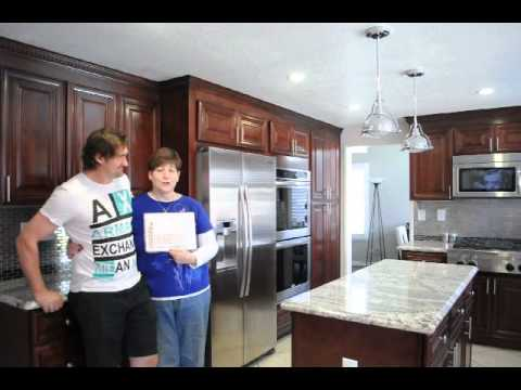 Chino CA Kitchen Remodeling