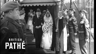 Earl Of Derby's Wedding (1948)