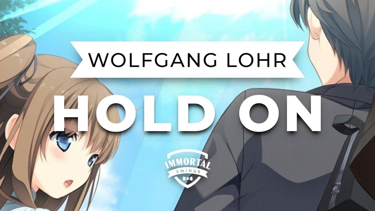 Wolfgang Lohr - Hold On (Electro Swing)