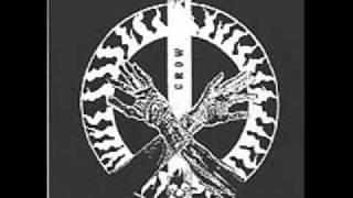 Crow - Dance Of Death (hardcore punk Japan)