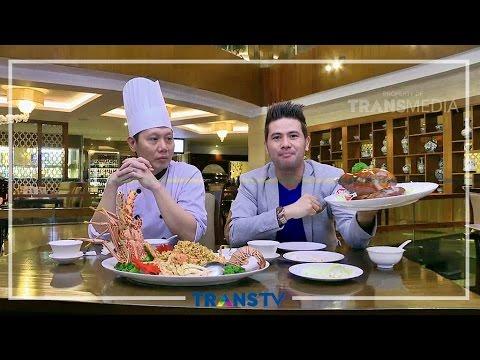 FOOD AND FASHION - ANEKA MAKANAN SEAFOOD DI BANDUNG