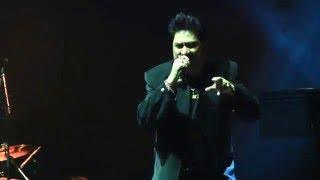 Kumar Sanu Alka Yagnik Concert - Bazigar O Bazigar