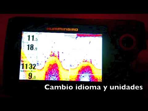 helix 5 sonar-gps - youtube, Fish Finder