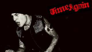 Time Again - Black Night Resimi
