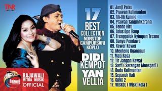"Download Didi Kempot "" 17 Best Collection Nonstop Campursari Koplo "" Full Album (Original Audio) #music"