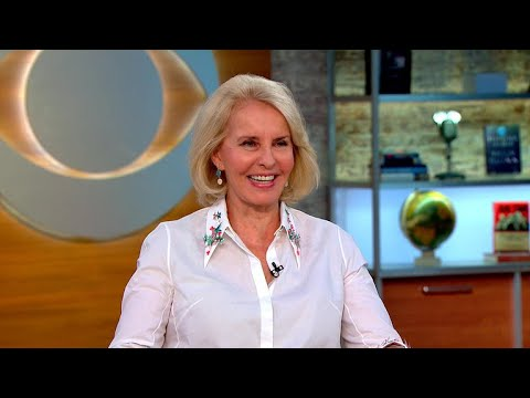 Download From atheism to magic, Sally Quinn on finding spirituality