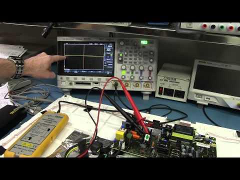 EEVblog #630 - How To: Soniq LCD TV Troubleshooting Repair - Part 1