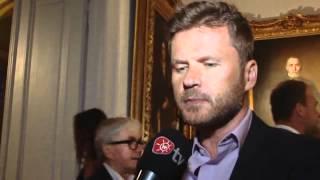 Kompromitująca pomyłka dziennikarza TVN24