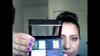 Revlon Cream Eye Shadow Palette in Midnight Express Thumbnail