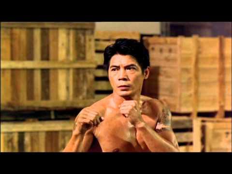 The Bodyguard (Thai movie)