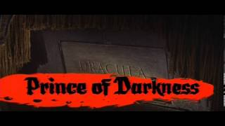 Dracula: Prince of Darkness - Trailer