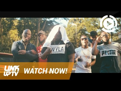 Wyla - Lecture [Music Video] @WYLAENT | Link Up TV