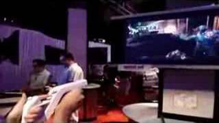 E3 07: Wii Zapper shoots zombies in Resident Evil