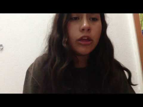 Since you been gone - Kelly Clarkson       Cover - Nicole Ocampo