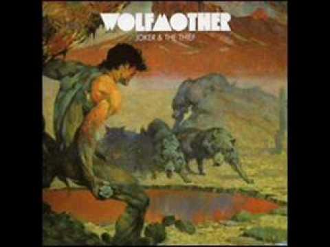Wolfmother Joker and the thief + lyrics