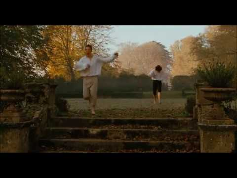 "Amazing Grace (2006) Movie Clip ""You must keep going. Keep going fast."" Benedict Cumberbatch"