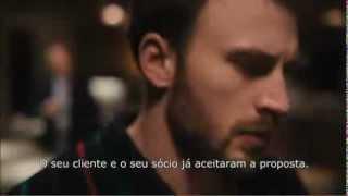 Puncture - A Verdade Escondida - Trailer Legendado