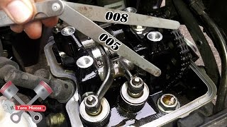 Pulsar 200 NS Como Calibrar Las Válvulas De Tu Moto   ToroMotos