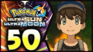 Pokemon Ultra Sun and Moon: Part 50 FINALE - Alola Champion! [100% Walkthrough]
