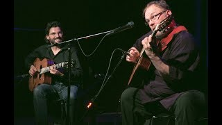 Mr. Sandman (Improvisation mit Richard Smith & Joscho Stephan)