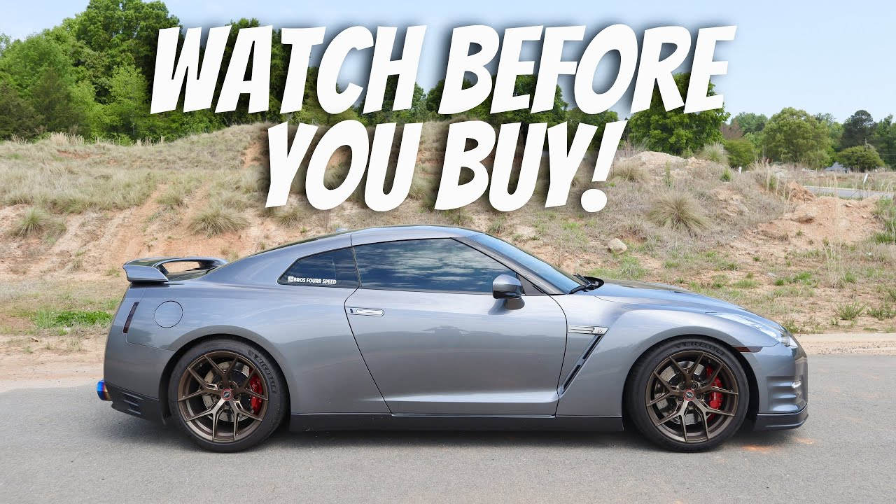Download Nissan GTR R35 Ultimate Buyers Guide   WATCH THIS FIRST