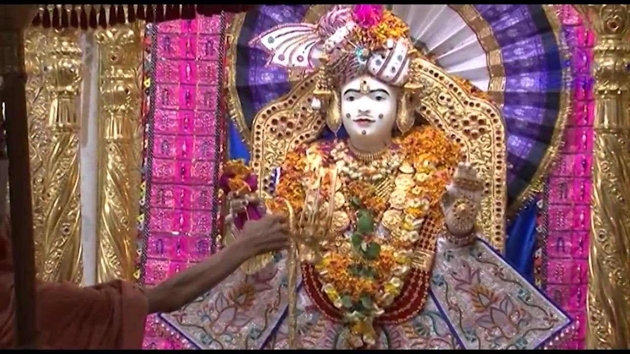 Download Godi Aarti Ram Krushna Govind