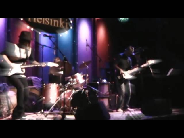 Thank You Live at Club Helsinki