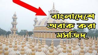 বাংলাদেশের বিস্ময়কর ২০১ গম্বুজ মসজিদ (বিস্তারিত দেখুন) | Wonderful 201 Gombuj Masjid of Bangladesh