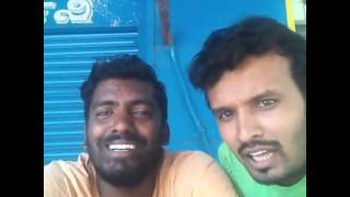 Udumba movie super hit April Fool song dubsmash