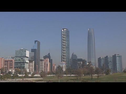 Santiago de Chile se afianza como capital latinoamericana del turismo de negocios
