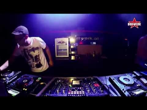 DJ SELECTA LIVE @ Bollwerk Graz