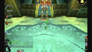 Cataclysm Beta: Halls of Origination Guide - Prot Warrior PoV P3