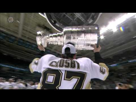 Gotta See It: Crosby, Penguins hoist the Stanley Cup