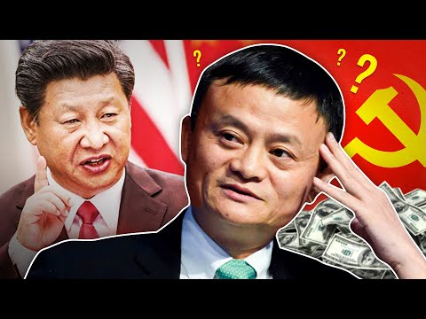 What Really Happened to Jack Ma?