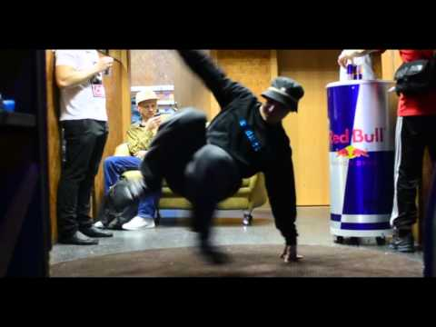 Bboy Stepan Lost Law crew (Kiev/Ukraine)
