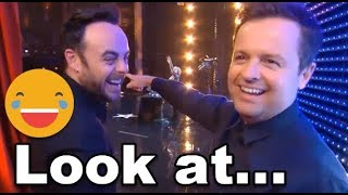 Top 5 *SHOCKING & UNEXPECTED* AUDITIONS on BRITAIN'S GOT TALENT!