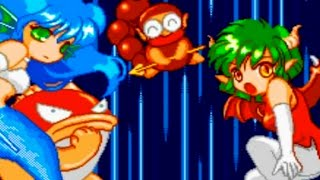 Super Puyo Puyo 2 (SNES) Translated Playthrough - NintendoComplete