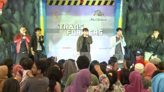 Summarecon Mal Bekasi - Day 6 - MAX 5 Performance