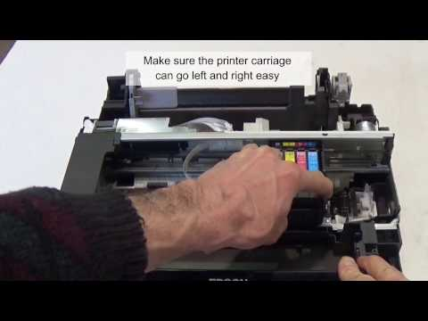 Epson Printer Error Codes: Meaning And Solutions