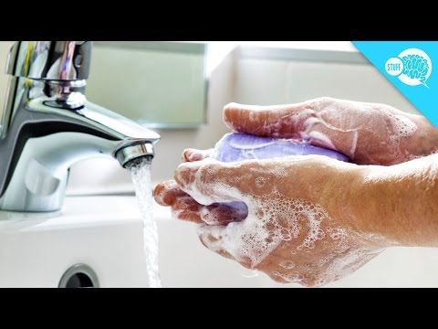 How Dirty Is Soap?