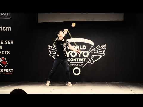 画像: World Yo-Yo Contest 2015 Teaser 6 (2015年世界ヨーヨー選手権大会 ティザー6) www.youtube.com