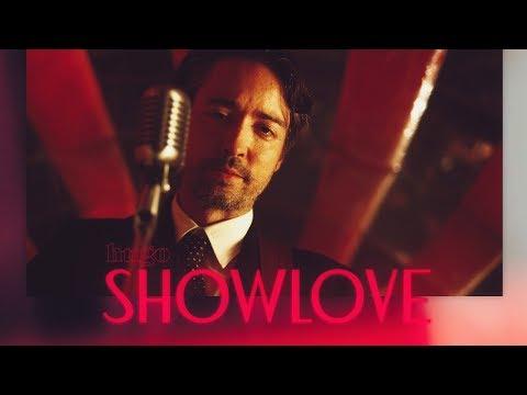 SHOW LOVE - HUGO [OFFICIAL MV] - วันที่ 24 Dec 2019
