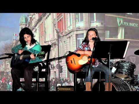 Creative Math and Music- Steph, Tiana