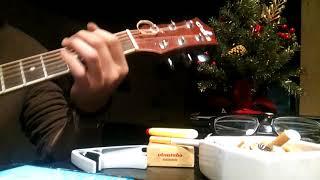 Buồn ơi là buồn - Nam Phong Ft Dương - Đức Anh Mini - Guitar Hùng Cường (cover) At Nối Coffee