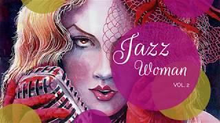 FEMALE JAZZ SINGERS Vol. 2 (English, Spanish, Portuguese, French)