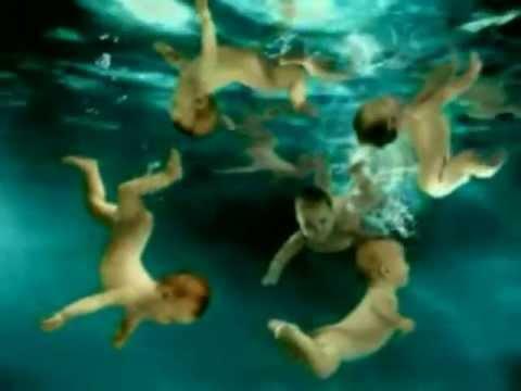 Bambini Delfini - Aqua