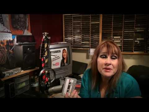 Robyn Flans Drummer Interviews.com