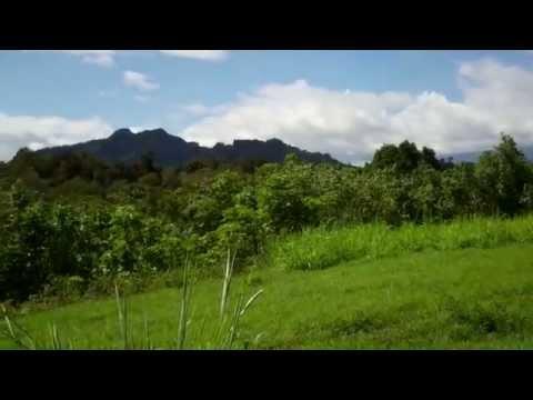 Kauai Country Homesite On Eastside Acreage Above Kapaa Town