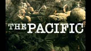 The pacific theme tune