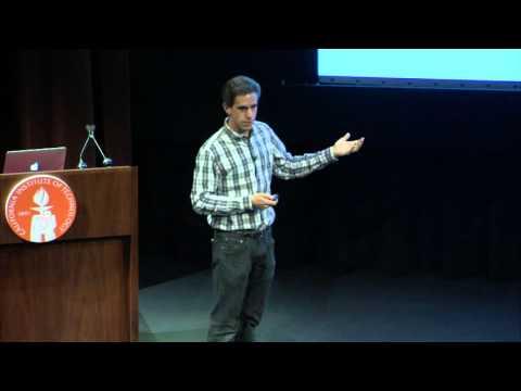 Algorithmic Magic: Behind the Scenes of Modern Computer Science - C. Umans - 1/20/2016